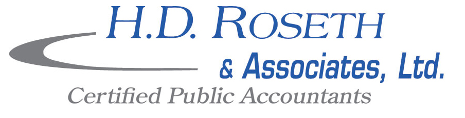 H. D. Roseth & Associates, Ltd.